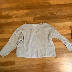 LF Seek the Label Sweater